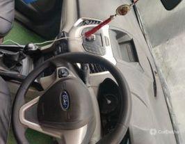 2016 Ford Ecosport 1.5 TDCi Trend Plus BSIV