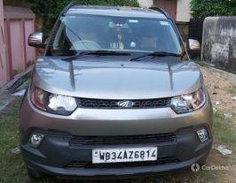 2017 महिंद्रा KUV 100 mFALCON D75 K4
