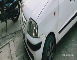 2011 Hyundai Santro Xing GL
