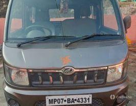 2016 Mahindra Supro VX 8 Str