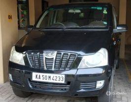 2009 ಮಹೀಂದ್ರ ಜೈಲೋ E8