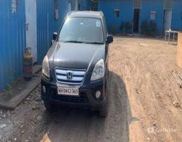 2005 ஹோண்டா சிஆர்-வி 2.4L 4WD