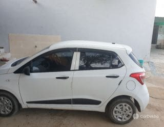 2017 Hyundai Grand i10 1.2 CRDi Era