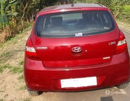 2011 ஹூண்டாய் ஐ20 1.2 மேக்னா