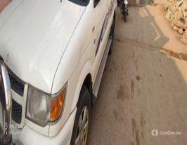 2014 Chevrolet Tavera Neo 3 LS 10 Seats BSIII