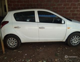 2012 ಹುಂಡೈ I20 ಮ್ಯಾಗ್ನಾ 1.4 CRDi (ಡೀಸಲ್)