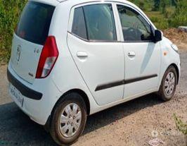 2010 ഹുണ്ടായി ഐ10 മാഗ്ന 1.1L