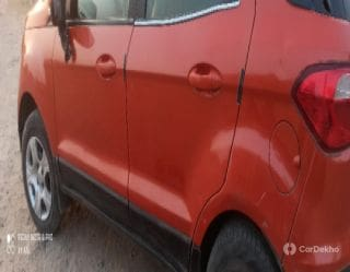 2015 Ford Ecosport 1.5 Ti VCT MT Trend BSIV