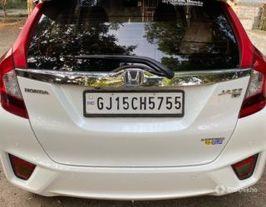 2017 Honda Jazz 1.5 V i DTEC Privilege