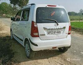 2015 మారుతి వాగన్ ఆర్ DUO ఎల్పిజి