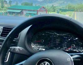 2019 Volkswagen Vento 1.6 Highline