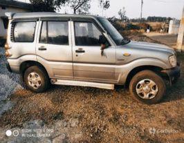 2007 Mahindra Scorpio M2DI