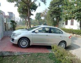 2015 ಮಾರುತಿ ಸಿಯಾಜ್ VDi Plus