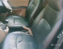 2011 Hyundai i10 Asta