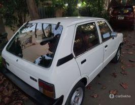 1984 Maruti 800 Std