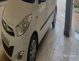 2015 Hyundai i10 Sportz 1.1L