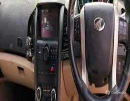 2018 Mahindra XUV500 W9 2WD