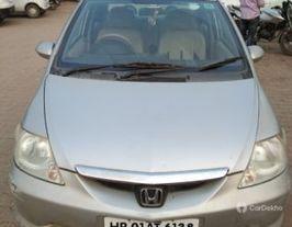 2005 ஹோண்டா சிட்டி 1.5 GXI