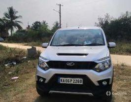 2016 మహీంద్రా నువోస్పోర్ట్ N6
