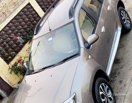 2015 Nissan Terrano XL 85 PS