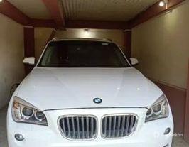 2016 BMW X1 sDrive20i xLine