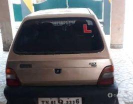 1999 Maruti 800 Std