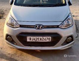 2015 Hyundai Xcent 1.1 CRDi S