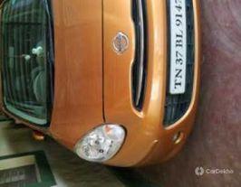 2010 Nissan Micra XV