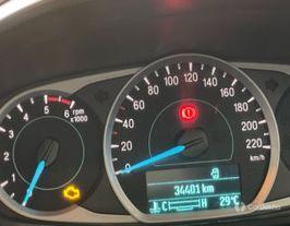 2018 Ford Freestyle Titanium Diesel BSIV