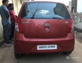 2008 Hyundai i10 Era 1.1 iTech SE