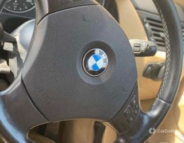 2011 बीएमडब्ल्यू एक्स1 sDrive20d