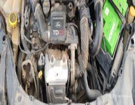 2006 फोर्ड फिएस्टा 1.4 जेडएक्सआई TDCi ABS