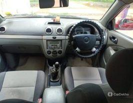 2007 Chevrolet OptraSRV 1.6
