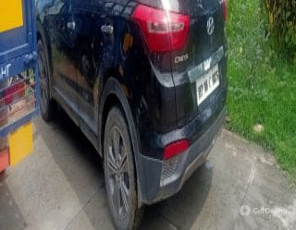 2017 Hyundai Creta 1.6 VTVT AT SX Plus