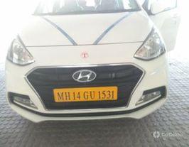 2018 Hyundai Xcent 1.2 CRDi E Plus