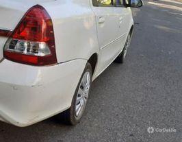 2016 टोयोटा इटियॉस 1.4 VD