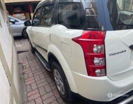 2016 Mahindra XUV500 W6 2WD