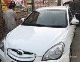 2011 హ్యుందాయ్ వెర్నా Transform Xxi ABS