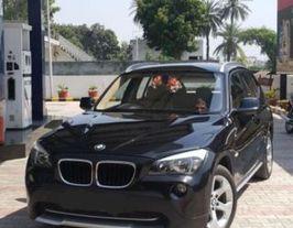 2013 BMW X1 sDrive20d