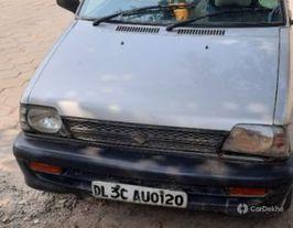 2006 மாருதி 800 AC