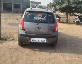 2010 హ్యుందాయ్ ఐ10 స్పోర్ట్జ్ 1.1L