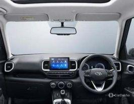 2021 ಹುಂಡೈ ವೆನ್ಯೂ ಎಸ್ಎಕ್ಸ್ Plus ಟರ್ಬೊ DCT