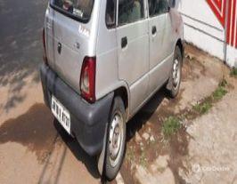 2003 Maruti 800 Std BSIII