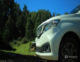 2018 Honda Amaze V CVT Diesel BSIV
