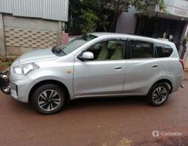 2019 Datsun GO Plus T Option Petrol
