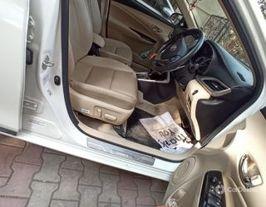2019 Toyota Yaris V CVT BSIV