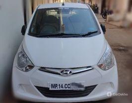 2014 Hyundai EON LPG Era Plus