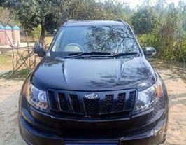 2013 మహీంద్రా ఎక్స్యూవి500 డబ్ల్యు6 2WD