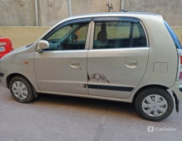 2005 Hyundai Santro Xing XO eRLX Euro II