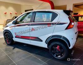 2019 Datsun RediGO SV 1.0